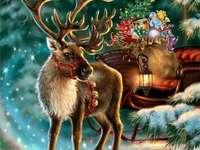 Babbo Natale.