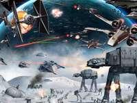 hvězdné války - Star Wars je velmi dobrý film