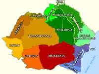 România la 1918
