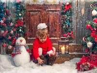 Natale dei bambini.