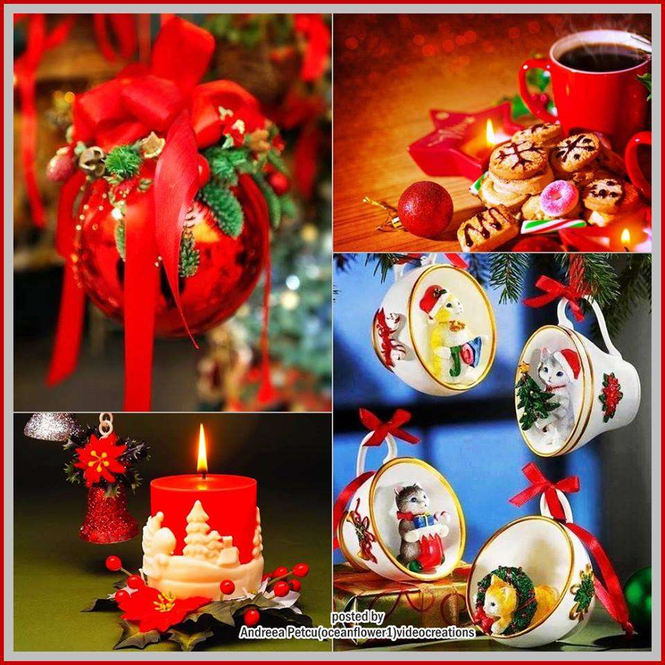 julpynt - Vackra förslag till jul (12×12)