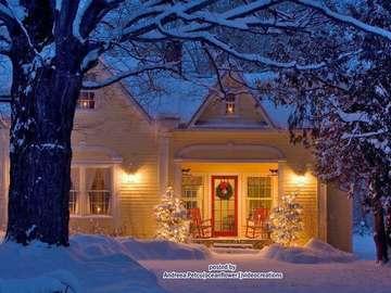Jul vinter