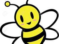 ape - In questa immagine è rappresentato. ape