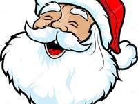 PAPAI NOEL - Papai Noel, seja bem-vindo!
