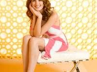 Laura Marie Marano - Laura Marie Marano - actrice et chanteuse américaine, fille de Damiano et Ellen, sœur de Vanessa M