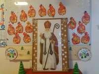 SAN NICOLA - Babbo Natale, l'amico dei bambini