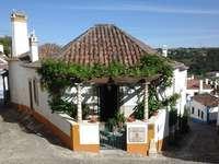 Obidos .. - oraș din Portugalia.
