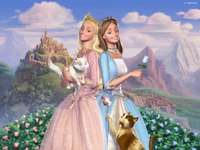barbi princesses - m ......................
