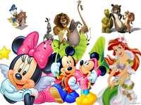 personagens de contos de fadas - m ......................