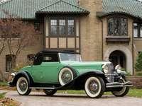 Historické auto - m ......................