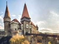 Castello di Hunyad, Romania