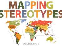 Mapa de estereótipos