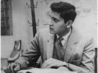 Javier Heraud - Poeta, scrittore e insegnante peruviano