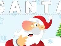 Mos Craciun - Moș Crăciun este aici!