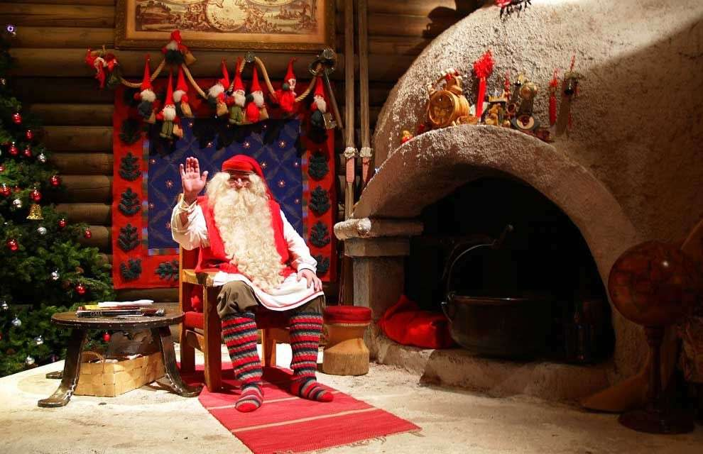 Dom Świętego Mikołaja