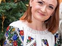 romena - Natal celebrado na Romênia