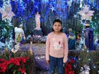 Vizita Irene Gpe Rivera Motuto ❤️❤️❤️ - Fată, Maria, Iisus, drăguță, înger.