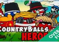 mingea de țară - country ball este un meme și va fi un joc în curând