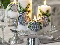 candele decorative - m ......................