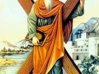 Święty Andrzej - Apostoł Rumunów