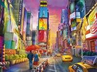 Séta Manhattanben - Séta Manhattanben ......