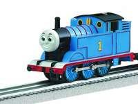 Thomas Trenuletul