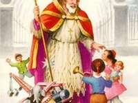 Св. Никола - епископ на Мира