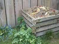 Komposzt, vagy ahol biohulladékkal - Biohulladék újrahasznosítása, vagy ha van kertje