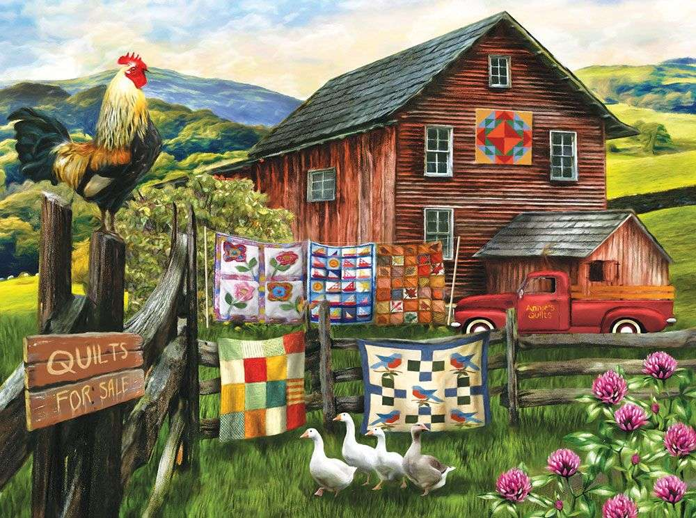 Εξοχικό σπίτι και παπλώματα - Εξοχικό σπίτι και παπλώματα προς πώληση (12×9)