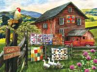 Cottage and Quilts - Cottage And Quilts For Sale .....