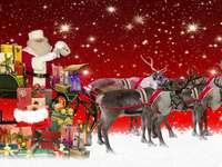 Magia natalizia - - Magia natalizia -