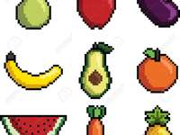 fruits and vegetables - the fruits are very good