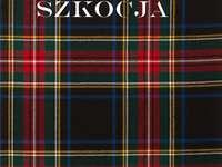 Tartán - Ez egy skót tartan.