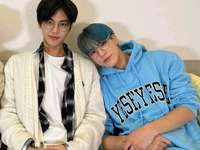 JaeMin και Jeno