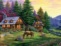 country houses - m ......................