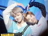 NCT DREAM JISUNG & JAEMIN