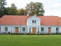 manoir à Leszczynek