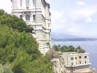 Monacói Oceanográfiai Múzeum