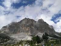 Dolomites - Les Dolomites du Trentin en été