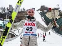 Karl Geiger - Karl Geiger – niemiecki skoczek narciarski.