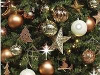 ozdoby na vánočním stromečku jinak - ozdoby na vánočním stromečku jinak