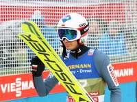 Kamil Wiktor Stoch - Kamil Wiktor Stoch - sauteur à ski polonais.