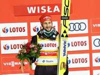 Markus Eisenbichler - Markus Eisenbichler - German ski jumper.