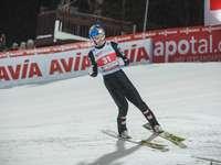 Gregor Schlierenzauer - Gregor Schlierenzauer – austriacki skoczek narciarski.