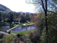 szafirowa dolina - ośrodek wypoczynkowy w N.C.