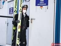 Αντρέας Γουέλινγκερ - Andreas Wellinger - Γερμανικός άλτης σκι