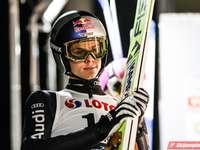 Андреас Уелинджър - Андреас Велингер - немски ски скачач