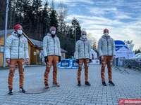 Немски ски скачачи - Немски ски скачачи
