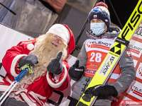 Kamil Wiktor Stoch - Kamil Wiktor Stoch - saltatore con gli sci polacco.