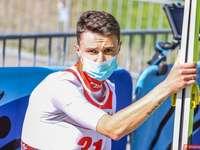 Клеменс Муранка - Klemens Murańka - полски ски скачач.